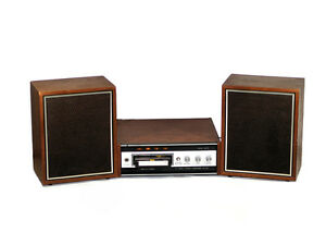 Portable 8 Track Player For Sale