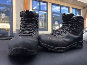 Hiking boots Mammut