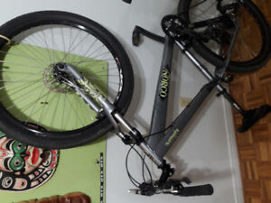 Norco Katmandu Mountain Bike 26er