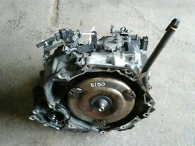 VAUXHALL CORSA D, 2009 1.4,AF-13. II, GEARBOX & TORQUE CONVERTER FOR SALE