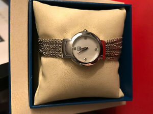 ESQ women's watch