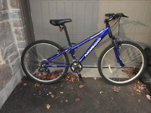Norco 12.5 inch Mountain Bike Hardtail