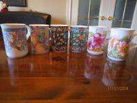 Royal Doulton mugs