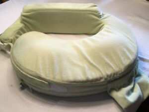 Breast feeding pillow-My Brest Friend