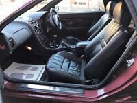 2009 MG TF 1.8 2dr Petrol red Manual