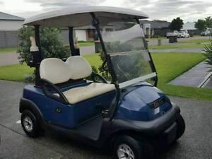 Club Car Precedent Golf Cart Fern Bay Port Stephens Area Preview