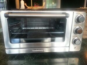 Cuisinart Toaster Oven- Convection