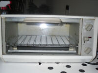 Toester oven