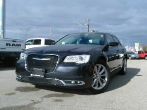 2017 Chrysler 300 Touring  - Leather Bucket - $310.85 B/W