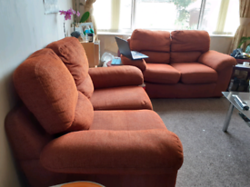*FREE* 2 Two seater couches