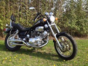 Virago 1996 1100cc