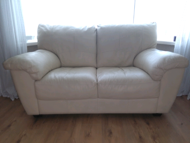 Prime Two Seater Ivory Sofa By Argos In Norris Green Merseyside Gumtree Pdpeps Interior Chair Design Pdpepsorg