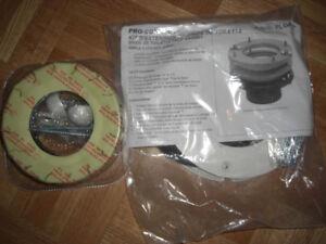 kit d'extenssion de bride de toilette