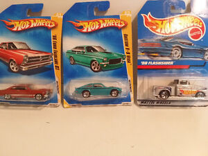 Johnny Lightning/Hotwheels London Ontario image 2