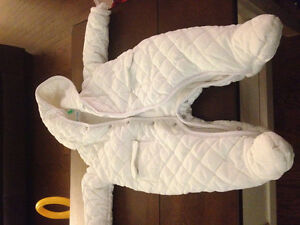 baby winter/spring suit