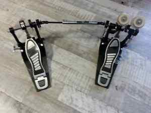 Double Pedale GP Pro