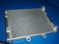 POLARIS SPORTSMAN  700/800  RADIATOR SPEEDMASTER NEW