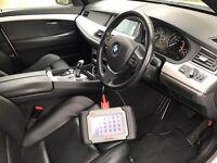 Inverclyde Mobile auto diagnostics and coding