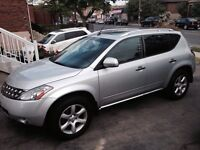 Nissan Murano SE 2006 Full Package for sale!!
