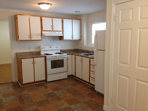 Available immediately.....2 bedroom apartment..Cowan Heights