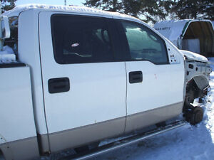 PARTS AVAILABLE FOR A 2006 FORD F150