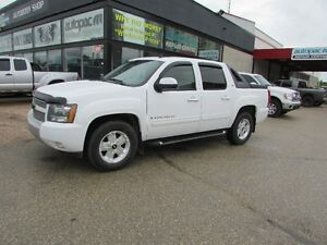 2009 Chevrolet Avalanche Z71 4x4 SOLD