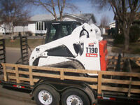 Fraser Valley Bobcat Services