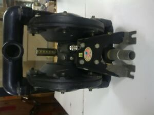 Diaphragm pump local deals on business industrial items in diaphragm pump ingersoll rand 666100 322 c ccuart Choice Image