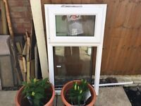 Upvc Opening Window Excellent Condition
