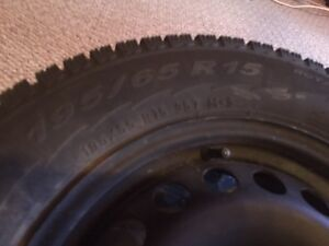 Tires for sale  Kitchener / Waterloo Kitchener Area image 4