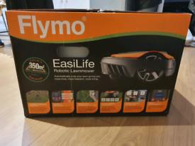 Flymo 350m2