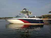 2011 Mastercraft X15 FOR SALE