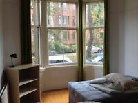 2 bedroom flat west end to let