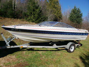 1986 bayliner bow rider