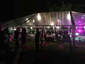 Diamond Tents and Event Rentals - Chairs, Tables and Dish rental Peterborough Peterborough Area image 6