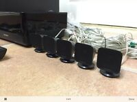 Sony home cinema surround system - Dolby 5.1