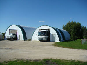 Portable Fabric Structures Winter Sale Prince George British Columbia image 2