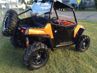 Mint RZR-S 800 for trade or sell