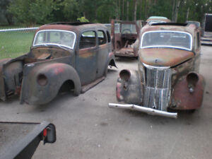 1949 &1951 Prefects  Like Ford Anglia or Gasser PRICE DROP
