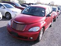 2010 Chrysler PT Cruiser Touring