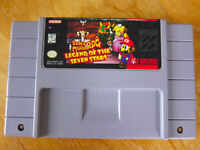 Looking to buy Mario RPG for super nes