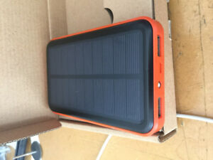 allpowers solar phone charger