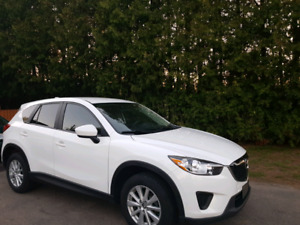 2013 Mazda Cx-5 GREAT CONDITON!!