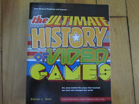 The Ultimate History of Video Games!!