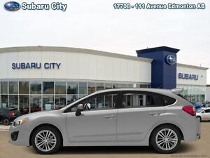 2013 Subaru Impreza 2.0i Sport Package 5-door