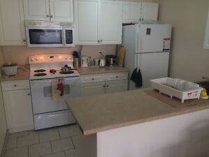 4 month Sublet (May-August) Watch|Share |Print|Report Ad