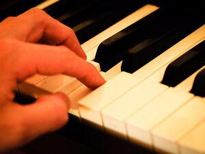 Cours de PIANO Rive-Sud de Montréal