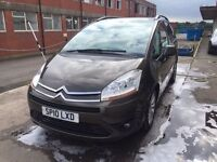 Bargain big 7 seater automatic diesel MOTD ready to go