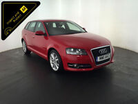 2011 AUDI A3 SPORT TDI DIESEL 1 OWNER SERVICE HISTORY FINANCE PX WELCOME