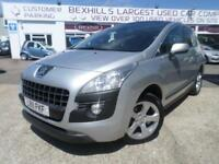 Peugeot 3008 1.6 HDi Envy 5dr DIESEL MANUAL 2011/11